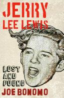 download ebook jerry lee lewis pdf epub