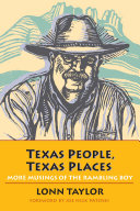 download ebook texas people, texas places pdf epub