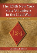 download ebook the 124th new york state volunteers in the civil war pdf epub
