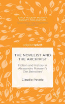 Book The Novelist and the Archivist