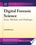 Digital Forensic Science