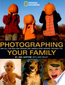 Photographing Your Family Book PDF