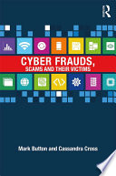 Cyber Frauds  Scams and their Victims