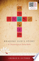 Reading God s Story  Trade Paper