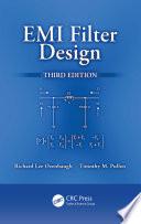 EMI Filter Design  Third Edition
