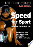 illustration Speed for Sport, Build Your Strongest Body Ever with Australia's Body Coach