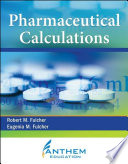 PROP   Pharmaceutical Calculations Custom