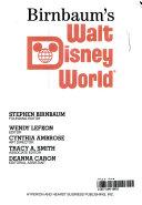 Birnbaum s Walt Disney World