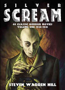 Silver Scream Volume 1