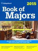 Book Of Majors 2015 : students answer these questions: what's the major for...
