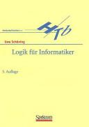 Logik f  r Informatiker