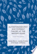 Autoethnography and Feminist Theory at the Water s Edge