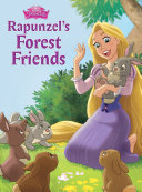 Tangled  Rapunzel s Forest Friends