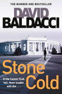 Stone Cold  The Camel Club Book 3