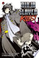 Ninja Slayer Kills