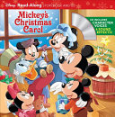 Mickey s Christmas Carol Read Along Storybook and CD