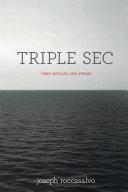 Triple Sec Book
