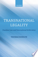 Transnational Legality
