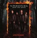 Supernatural Official 2018 Calendar   Square Wall Format