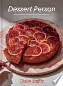 Dessert Person Book PDF
