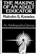 The making of an adult educator
