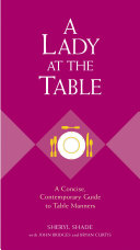download ebook a lady at the table pdf epub