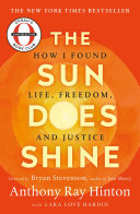 The Sun Does Shine Book