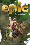 Epic  The Junior Novel