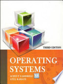 OPERATING SYSTEM 3E
