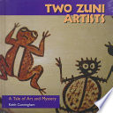 Two Zuni Artists