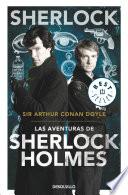 Las aventuras de Sherlock Holmes  Sherlock 3