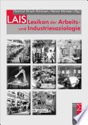 Lexikon der Arbeits- und Industriesoziologie