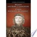 download ebook women and rebel communities in the cuban insurgent movement, 1952-1959 pdf epub
