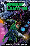 The Green Lantern Season Two Vol  1 Book PDF