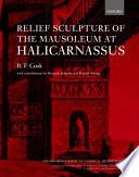 Relief Sculpture of the Mausoleum at Halicarnassus