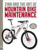 Zinn   the Art of Mountain Bike Maintenance