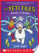 Attack of the Kraken  The Yeti Files  3