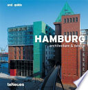 illustration And: guide Hamburg