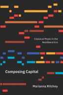 Composing Capital Book