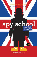 Spy School British Invasion Take Spyder Down Once And For All In
