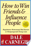 How To Win Friends Influence People Pdf [Pdf/ePub] eBook