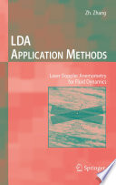 LDA Application Methods