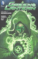 Green Lantern 7 : but the helping hand is offered by...