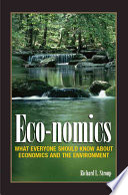 Eco Nomics book