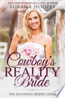 The Cowboy S Reality Bride