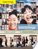 Cengage Advantage Books  Introduction to Sociology
