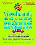 Video Hound s Golden Movie Retriever