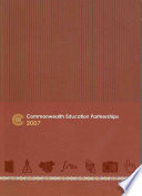 Commonwealth Education Partnerships, 2007 PDF