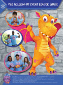 Vacation Bible School Vbs 2020 Knights Of North Castle Vbs Follow Up Event Leader Guide