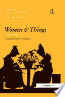 Women and Things  1750 950
